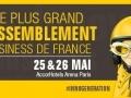 BPI, les rencontres entrepreneurs des 25 et 26 mai...