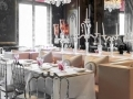 Cristal Room : Elégance, glamour et romantisme...