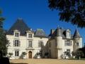 Le Château Haut-Brion...