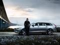 Pour ses adieux, Zlatan a choisi Volvo...