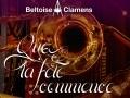 Beltoise & Clamens, les artistes traiteurs...