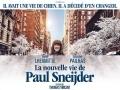La nouvelle vie de Paul Sneijder...