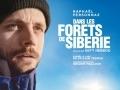 Dans les forêts de Sibérie...