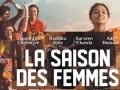 La saison des femmes...