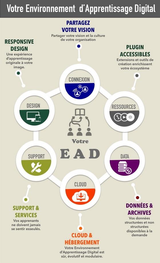 Article E Learning Lécosystème Du E Learning Newsletter