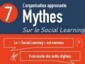 Social learning dans l'organisation apprenante...