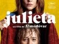 Julieta de Pedro Almodovar...