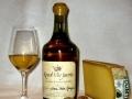 Le vin jaune...