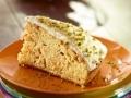 Carrot cake...