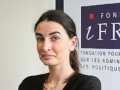 Agnès Verdier-Molinié invitée du Club des Décideurs...