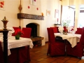 Restaurant l'abbaye...