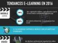 Les tendances du e-learning en 2016...