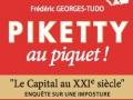 Piketty au piquet : enquête sur une imposture...