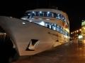 Croisière sur un yacht, Croatie et gastronomie...