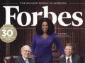 Forbes débarque en France...