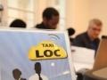 Taxiloc concierge spotloc