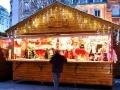 Les Invalides s'ouvrent au marché de Noël...