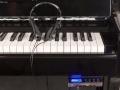 Rendre votre piano acoustique silencieux...