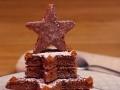 Les gâteaux étoilés Francine...
