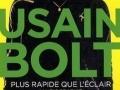 Usain Bolt, plus rapide que l'éclair...
