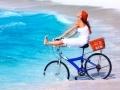 Les cyclistes du dimanche