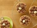 Tartelette nids de Pâques...