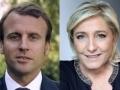 Macron-Le Pen : l'européisme au cœur du second...