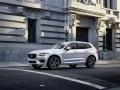 La première Volvo 100 % électrique sera construite...