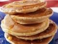 Pâte à pancakes...