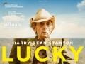 Lucky...