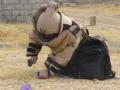 Hamap : formation des Kurdes au déminage...