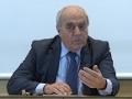 Bouleversements des équilibres mondiaux selon Alain Juillet...