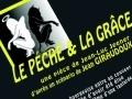 Le péché et la grâce de Jean Giraudoux...