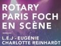 Rotary Paris Foch en scène...