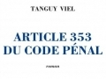 Article 353 du code pénal...