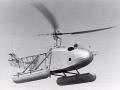 Les débuts de l'hélicoptère...