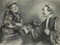Thérèse Humbert et l'affaire de l'héritage Crawford...