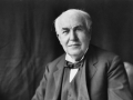 Histoire extraordinaire : Thomas Edison, pionnier de l'électricité...