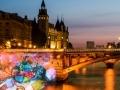 Soirée des dirigeants sur la Seine...