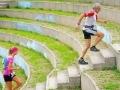 Image d'entreprise et valeurs de l'athlétisme...