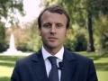 Emmanuel Macron élu Président. Quel a été son...