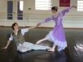 Participer à la création d'un grand ballet...