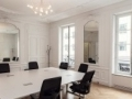 Avec Regus, des espaces de bureaux et services...