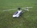 Drones, attention aux accidents...