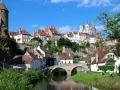 Séjour découverte de la Bourgogne...