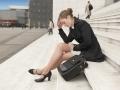 Le harcèlement sexuel au travail...