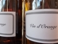 L'aromatisation du vin...