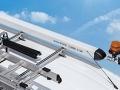 Topsystem : la galerie de toit à la carte...