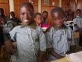 Hamap : l'éducation et la santé se développent...