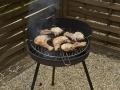 Barbecue...
